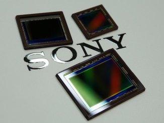 sony image sensors