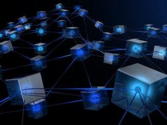 blockchain control data
