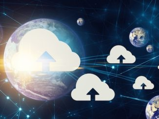 sdn cloud netcracker orchestration