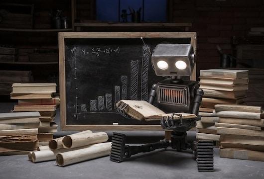 AI reading comprehesion