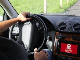 connected car hacked