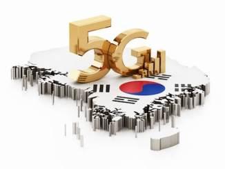 5G south korea