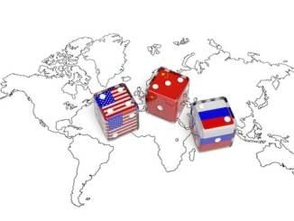 US china russia