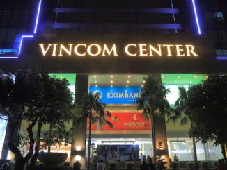 vincom center hanoi