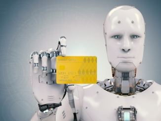 robot personal banking