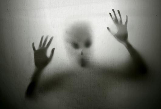 Alien immortality