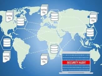 security audit blockchain