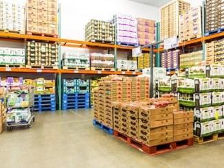 food blockchain