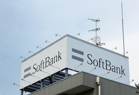 softbank blockchain