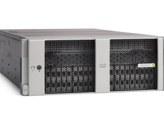 Cisco AL ML server