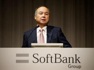 softbank solar
