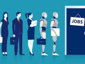 AI job CSP