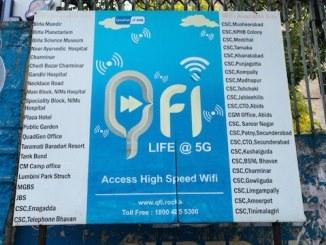 india spectrum wi-fi 5G