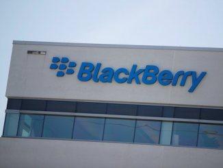 blackberry cylance