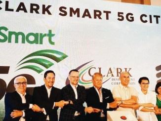 5G PLDT Smart