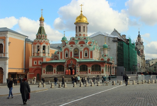 russia personal data law