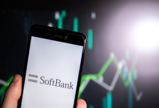Softbank loss