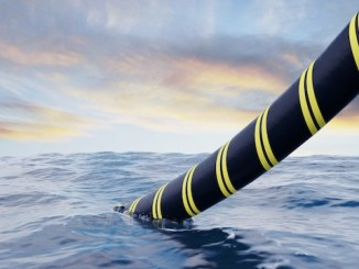 subsea cable