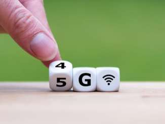 5G 4G experience