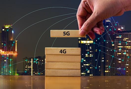 5G 4G