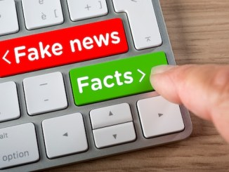 fake news fact-check AI
