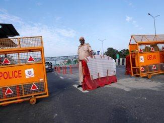 India lockdown disruption