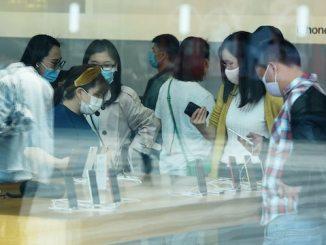 Apple discounts iPhone 11