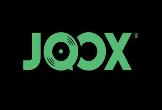 JOOX online karaoke