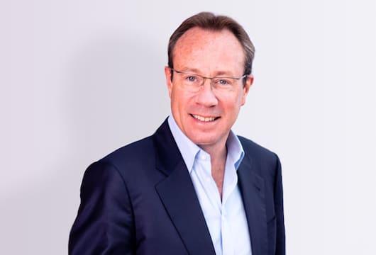 Head of BT CEO Philip Jansen