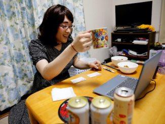 Tacnom nomikai virtual drinking site