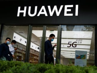 arbitrary US rules Huawei
