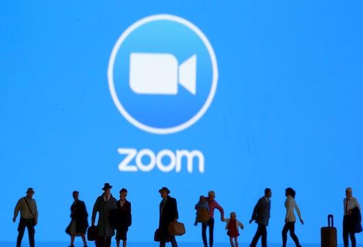 Zoom China