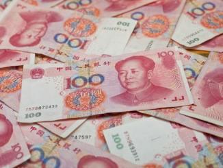 China online lending
