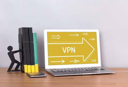 Five questions organisations should be asking about their VPN use