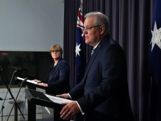 China cyber-attacks Australia