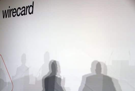 Wirecard CEO quits