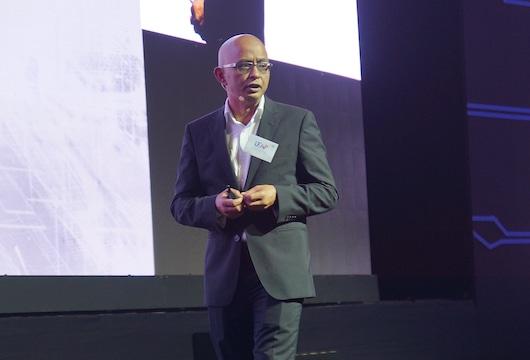 TM ONE CEO