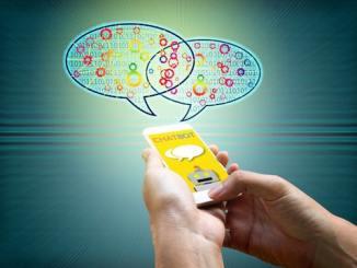 customer interaction chatbot