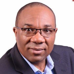 DR. OLUKUNLE A. IYANDA (FCA)
