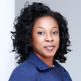 Dr Henrietta Onwuegbuzie