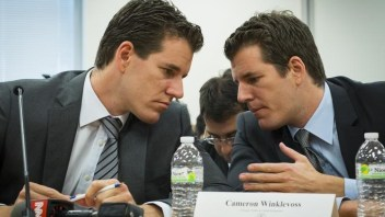 Winklevoss twins expect first-quarter debut of bitcoin exchange