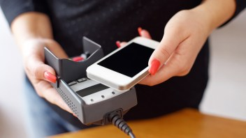 Mobile payments enhance customer experience – really?