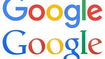 Google facelifts iconic logo in line with Alphabet look