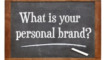 Take care of your 'personal brand' on social media