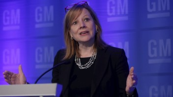GM, other car makers vs Silicon Valley