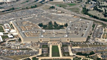 Pentagon designing cyber 'scorecard' to stay ahead of hackers