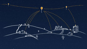 Project Loon takes flight in Puerto Rico supporting carriers