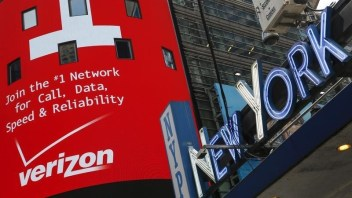 Verizon launches FreeBee Data sponsored data service
