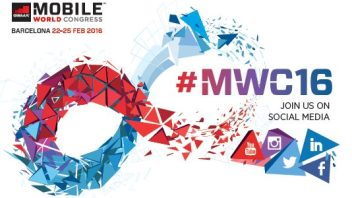 Day one at #MWC16 – Zuckerberg and Virtualisation