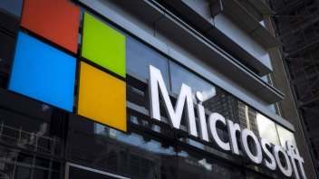 Microsoft sues US government over data requests